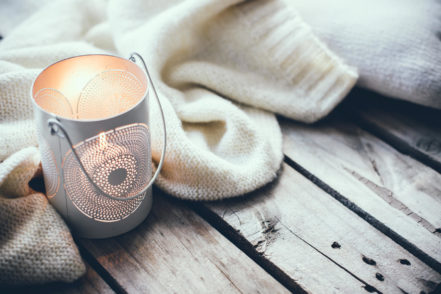 cocooning ambiance