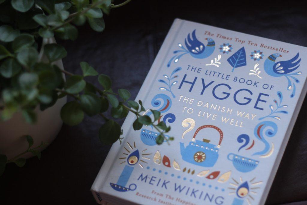Hygge, bonheur ensemble