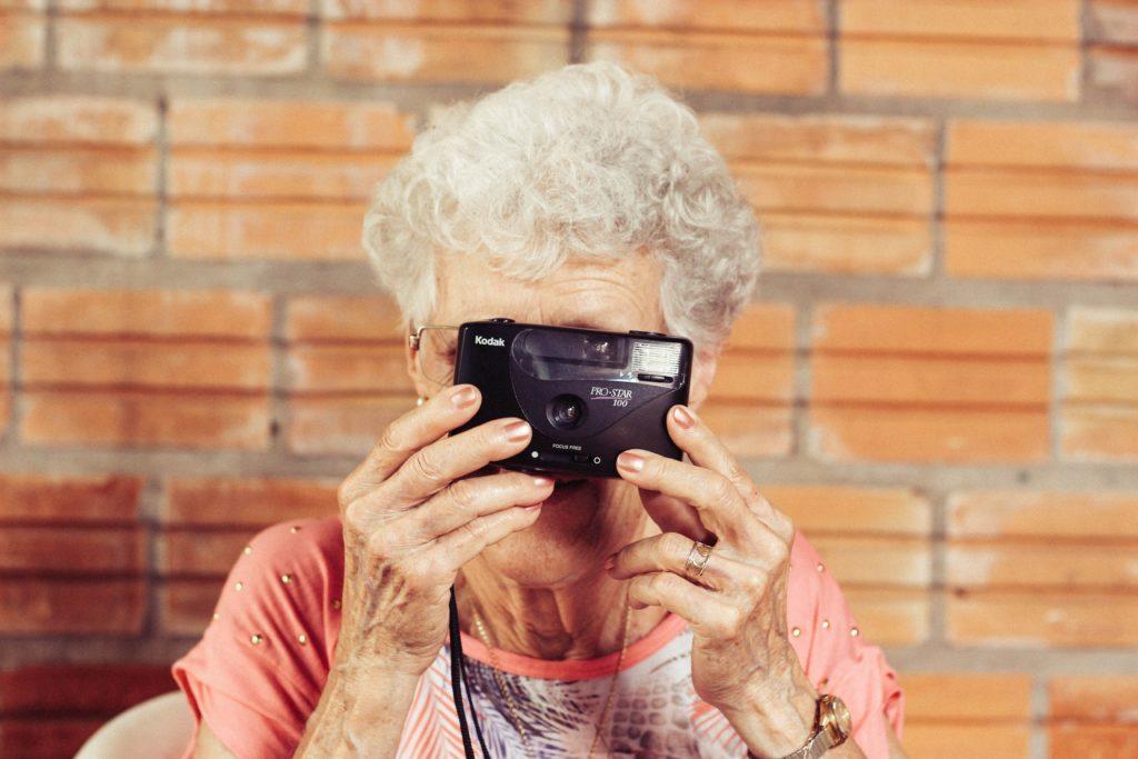 Les photos numériques