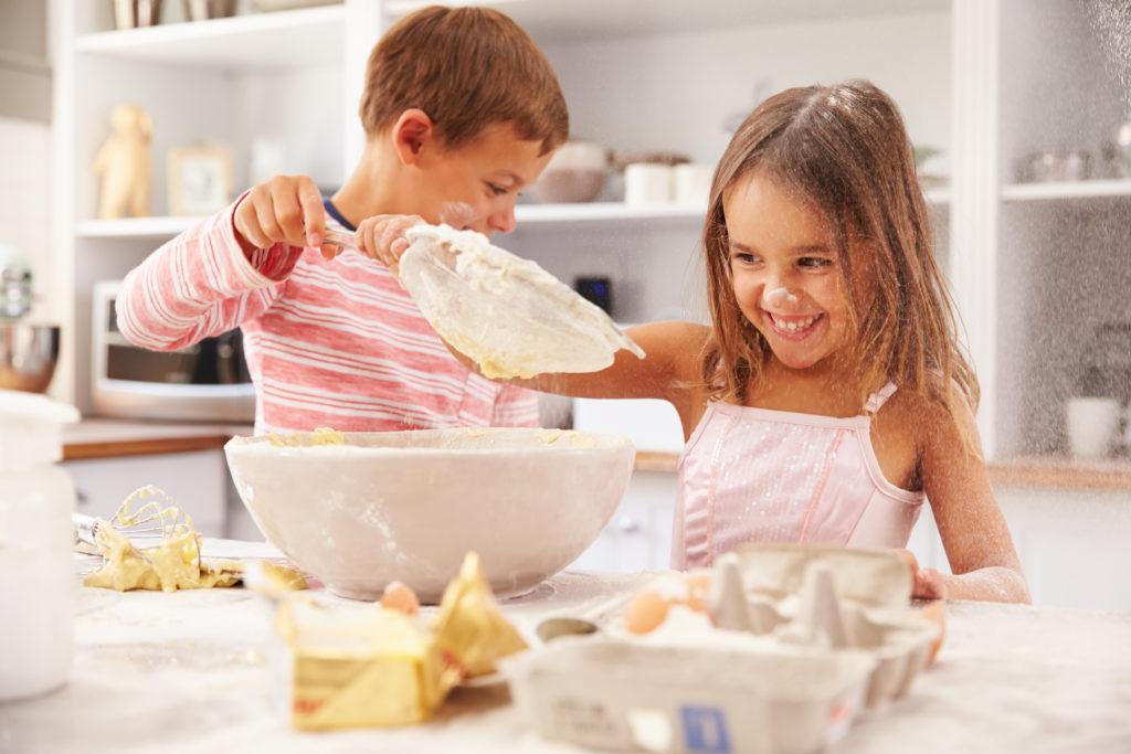 Être bien chez soi, dans un foyer qui nous sert et sert nos proches